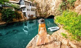15 Locais Deslumbrantes Desconhecidos Pelos Turistas