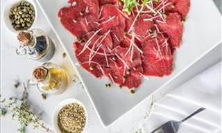 A Ligação Entre Cancerígenos e Carnes Vermelhas