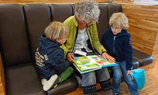 Como Escolher o Melhor Livro Para os Seus Filhos