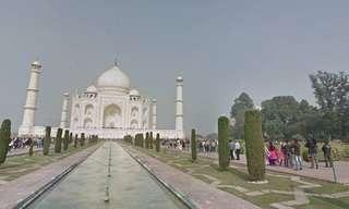 Uma Viagem Virtual Por 12 Destinos Exóticos!