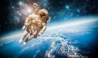 Dieta dos Astronautas te Faz Perder Peso Com Saúde