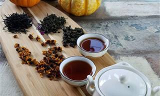 Chá Que Ajuda A Emagrecer Até 6kg Num Mês!