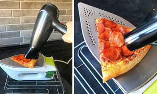 Mais de 30 dicas e truques de cozinha para você
