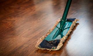 Truques Práticos Para Remover a Poeira da Sua Casa