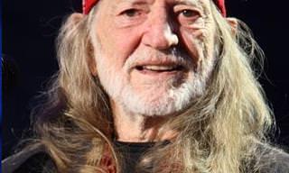 7 Décadas de Sucessos de Willie Nelson