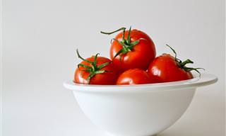 10 Benefícios do Tomate à Sua Saúde