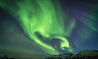 Aurora Boreal: O Maior Espetáculo Criado Pela Natureza!