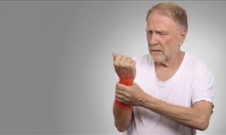 6 Formas Naturais de Prevenir a Gota