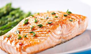 7 Alimentos Que Ajudam a Prevenir Cabelos Brancos