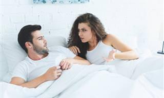15 Sinais de Infidelidade