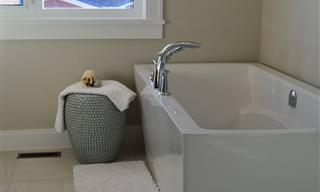 Conheça os Benefícios do Banho de Imersão