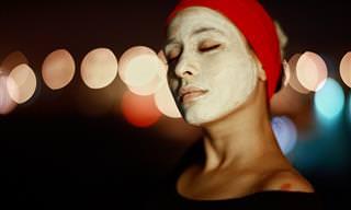 10 Máscaras Caseiras Para Hidratar a Pele