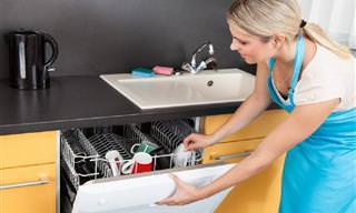 12 Usos Inesperados de Utensílios Domésticos