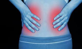 Importante: 6 Sintomas Comuns de Quem Tem Pedras Nos Rins