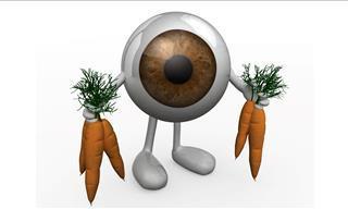Onde Encontrar os Melhores Nutrientes Para os Olhos? Veja Agora!