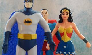 Piada do Dia: O Fim dos Super-Heróis