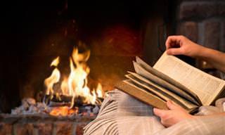 Os 5 Benefícios Que a Leitura Pode Oferecer à Saúde
