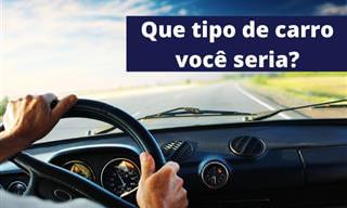 Teste: Uma Ferrari ou um Rolls? Que carro de luxo é você?