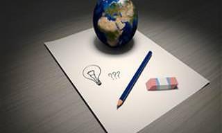 Inspiração: Filho, Como Vamos Consertar o Mundo?