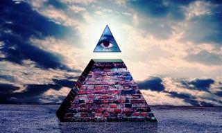 6 Influentes e Misteriosas Sociedades Secretas