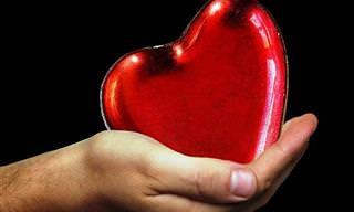 Teste de Personalidade: Que Tipo de Coração Você Tem?