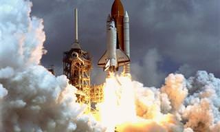 30 Das Maiores Conquistas da NASA Capturadas em Fotos
