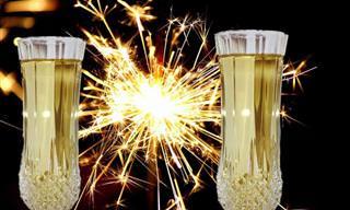 Dicas Para Festejar o Ano Novo de Forma Saudável!