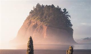 18 Fotos da Natureza dos Estados Unidos