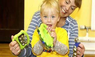 10 Dicas Para Educar Crianças Para Serem Bem-Sucedidas