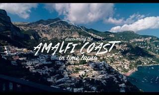 Assista: O Mediterrâneo na Sua Forma Mais Bela