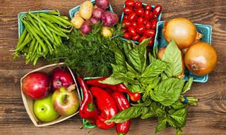 12 Alimentos Que Você Deve Ter Cuidado ao Consumir