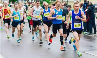 Piada Adulta: Correndo Nu