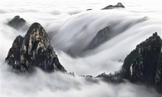 18 Imagens Incríveis do Poder da Natureza