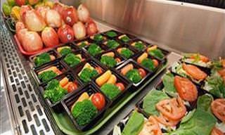 12 Pequenas Trocas Alimentares Por Uma Vida Mais Saudável