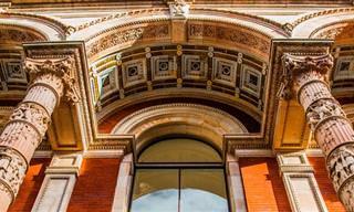 15 Dos Museus Mais Visitados do Mundo