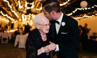 Fotógrafos Revelam Seus Mais Memoráveis Casamentos