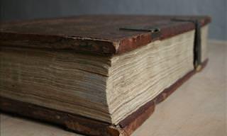 Faça Esse Teste e Descubra o Quão Bem Você Conhece o Velho Testamento!