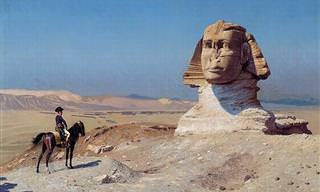 7 Mitos da História Que Foram Desbancados
