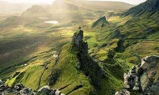 24 Deslumbrantes Razões Para Visitar a Escócia!