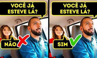 Coisas que os taxistas jamais irão contar a você