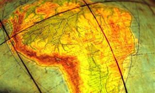 Você Conhece ou Quer Conhecer Mais da Geografia do Brasil? Faça o Teste!
