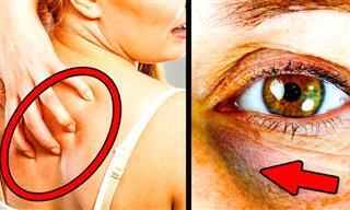 Esses 12 sinais indicam que seu corpo pede socorro!