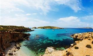 16 Motivos Para Ir Agora Para Malta!