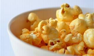 ATENÇÃO: 8 Alimentos Populares Que Podem Causar Câncer!