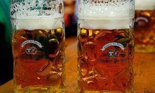 24 Fatos Incríveis Sobre a Cerveja, Paixão Mundial