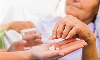 Safinamida: Primeiro Medicamento Aprovado Para Ajudar Pacientes Com a Doença de Parkinson