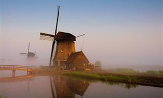 Turismo na Holanda: 13 Locais Incríveis Além de Amsterdã