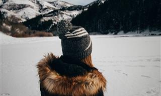 Enfrente o Frio de Forma Saudável
