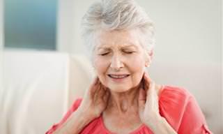 A Eficiente Massagem de Um Minuto Para Aliviar a Dor no Pescoço