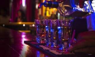 Os Surpreendentes Benefícios da Tequila